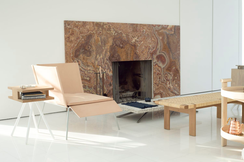 Canadian Made Blog Saddle Chair By Thom Fougere In Winnipeg Mb Canada Studio Divero Furniture Interior Design Inspiration Canadian Furniture Furni