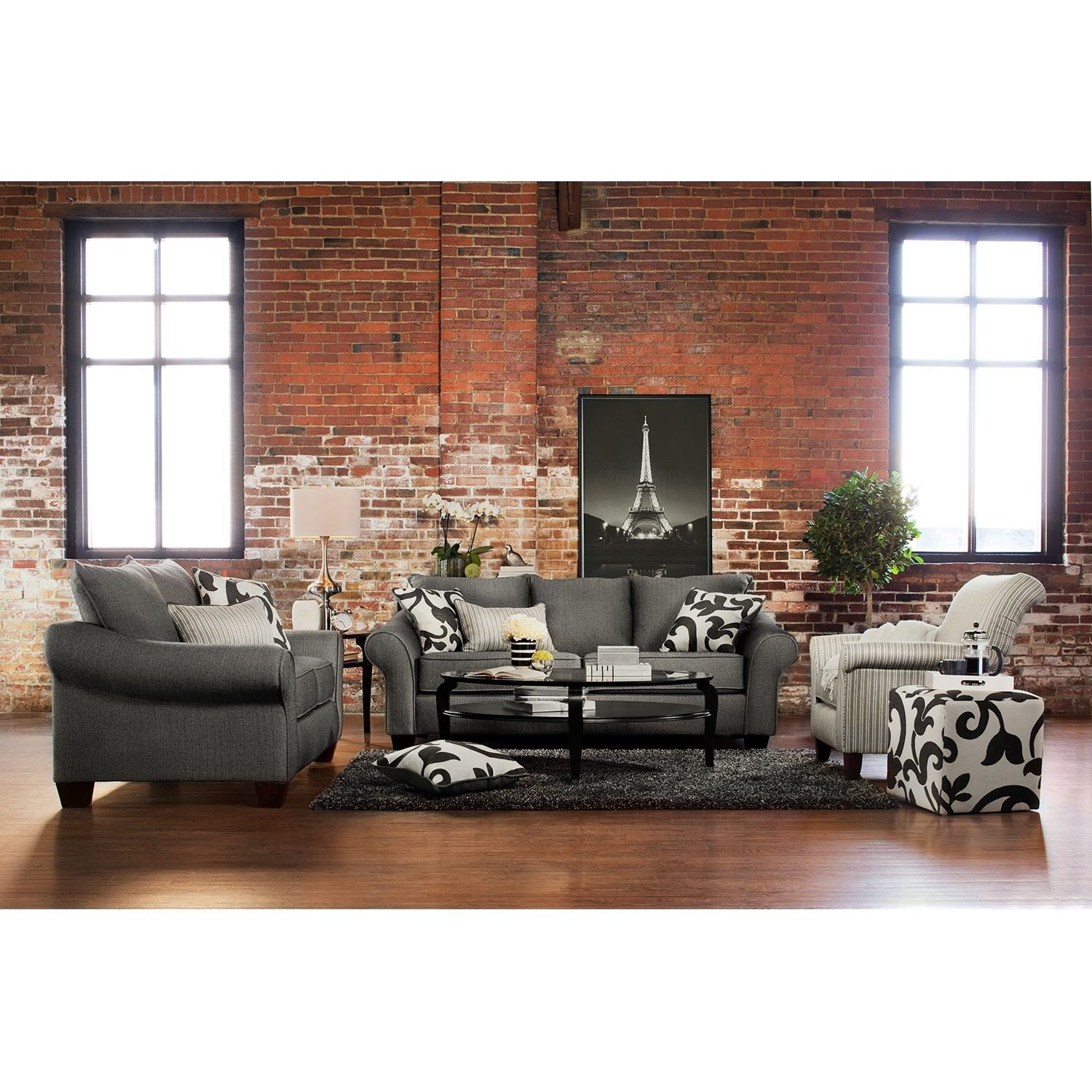 Living Room Furniture, Furniture, Value City