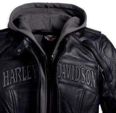 d190f5d3d0d1 Discontinued Harley-Davidson Clothing
