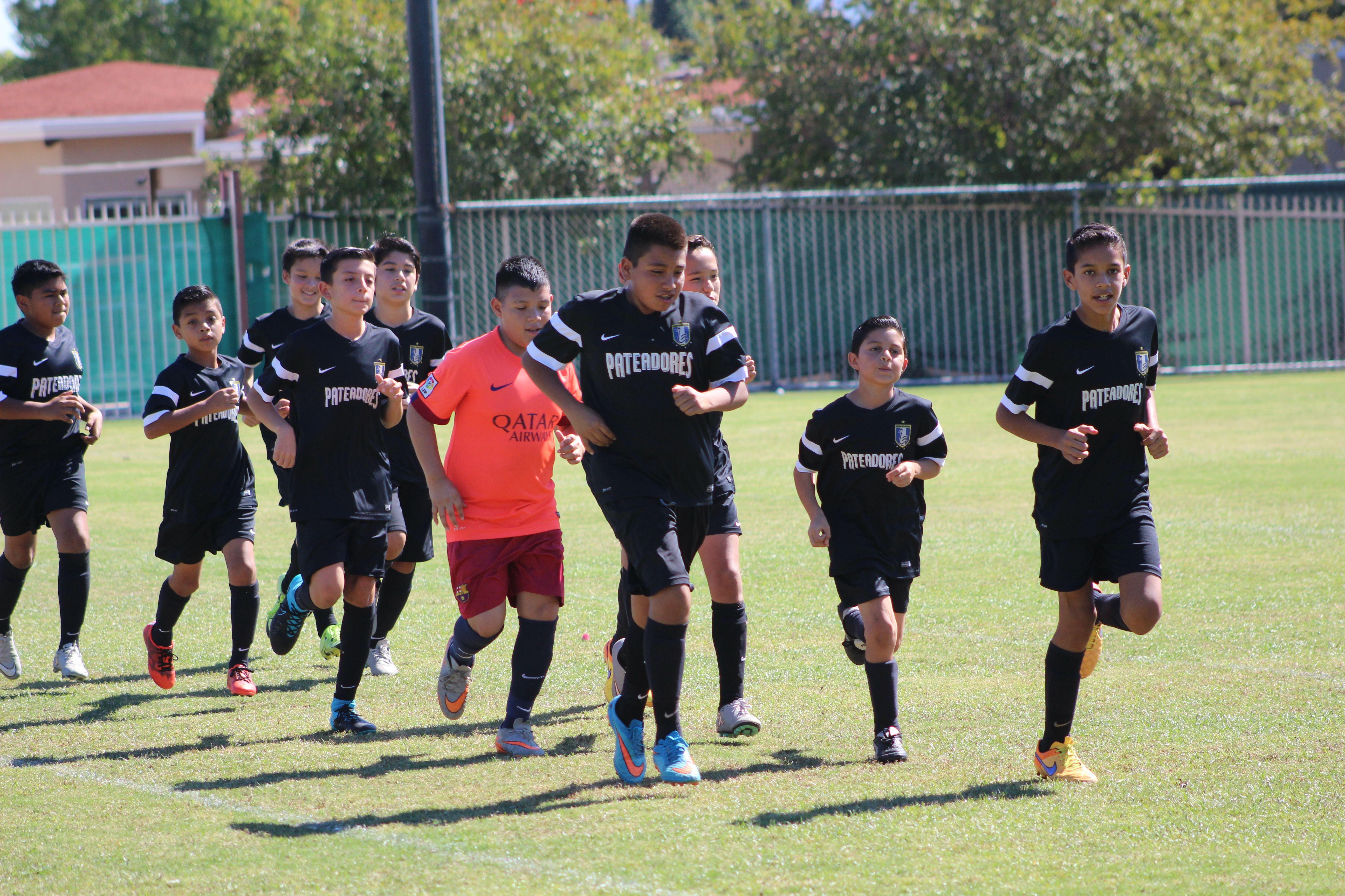 Warmups Youth Soccer Soccer League Soccer Club