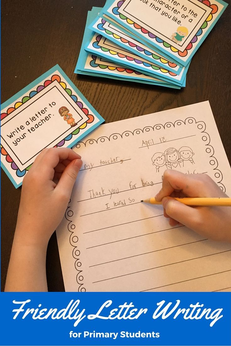 Friendly Letter Writing Activities Friendly Letter Writing Letter Writing Activities Friendly Letter [ 1102 x 735 Pixel ]