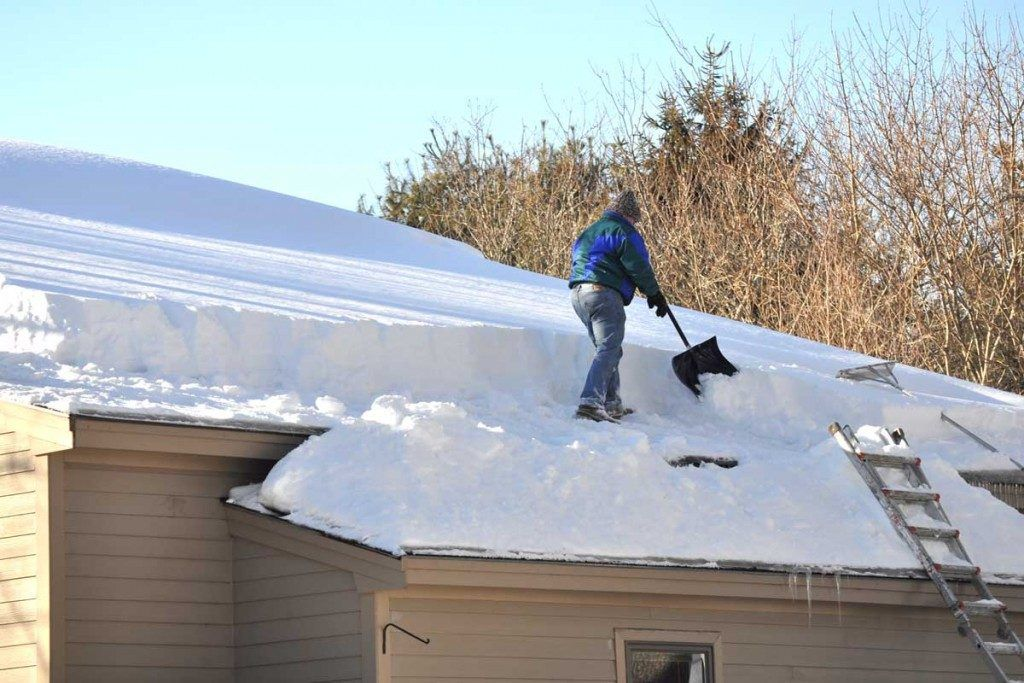Ferris Roofing Contractors Serves Residential Roofing Customers In The Entire Dallas Fort Worth Metroplex Offering N Basics Of Cold Weather Roofing