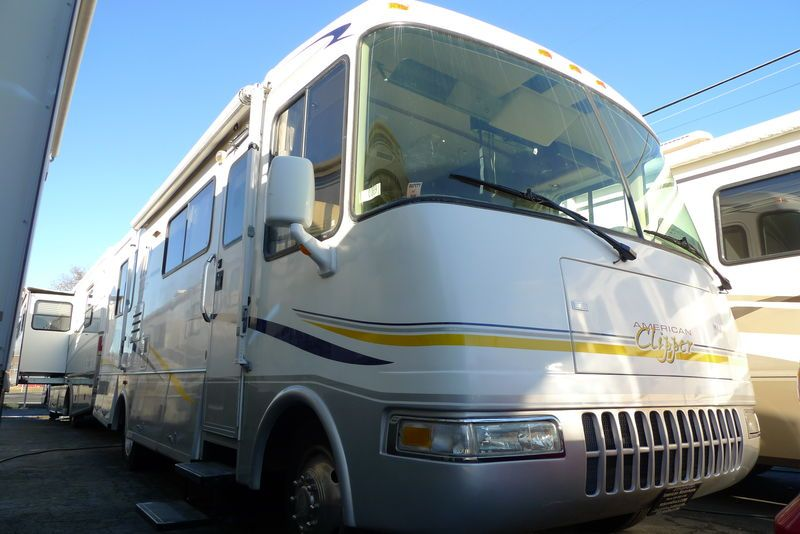 1998 Rexhall Aerbus 3500 XL | RV | Recreational vehicles