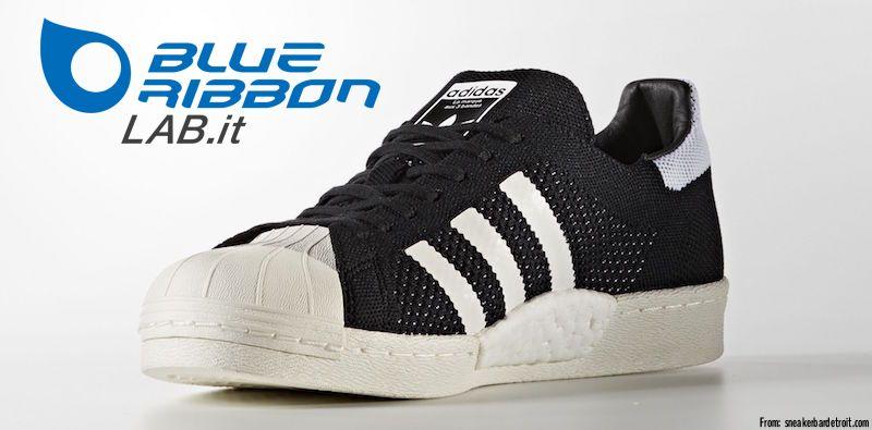 Adidas Superstar Boost PK