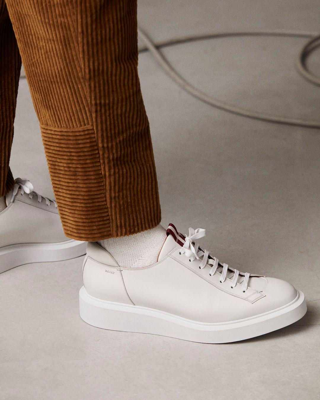 663a6e29b6 Bally Olivio | Fashion- shoes and accessories | Fashion, Mens ...