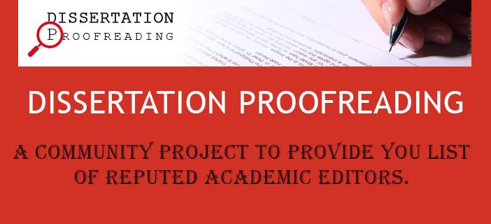Doctoral dissertation writing help level