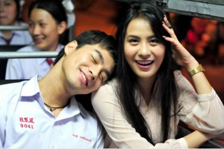 Image result for First Kiss (2012) Thai Movie