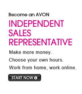 avon market segmentation