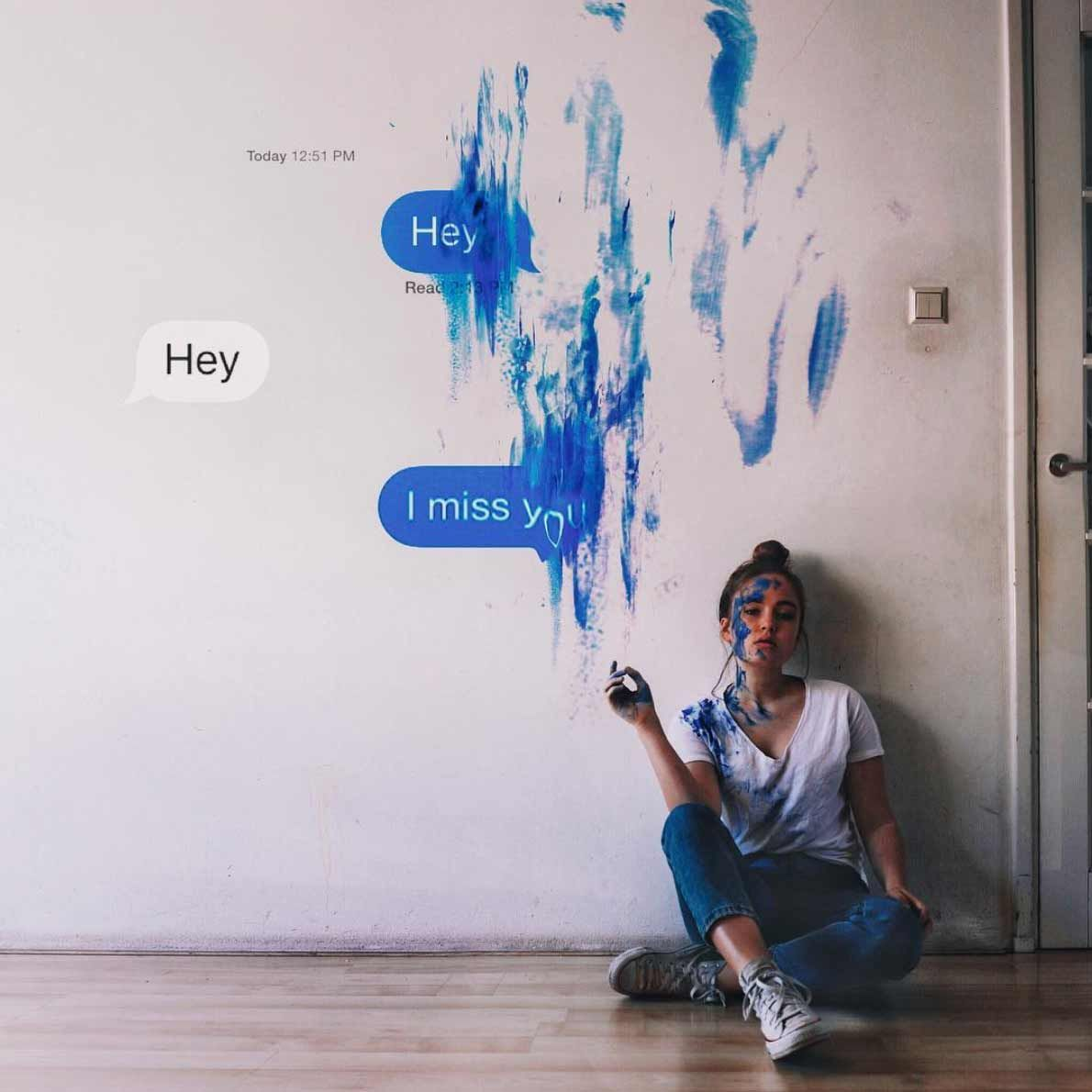 Tumblr Hintergrundbilder Iphone – Schöne Wallpaper für Handys. Schauen Sie sich einige Make-up-Tipps an