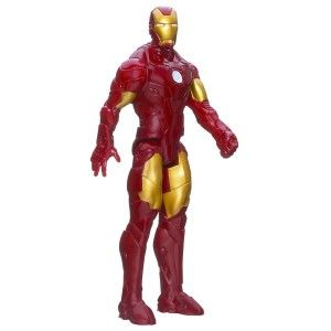 Loads Of Enjoyment With Iron man 3 Toy