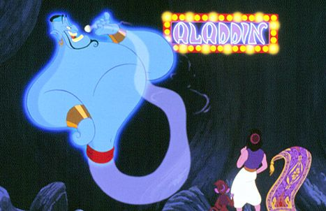 Robin Williams' Will Prevents Disney From Using His Genie Voice in Future Aladdin Movies - http://www.hollywoodfame.com/robin-williams-will-prevents-disney-from-using-his-genie-voice-in-future-aladdin-movies.html