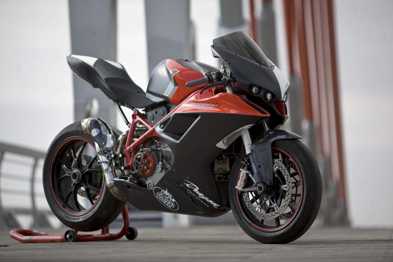 RADical Ducati U0026 Dragon TT   Vendetta R