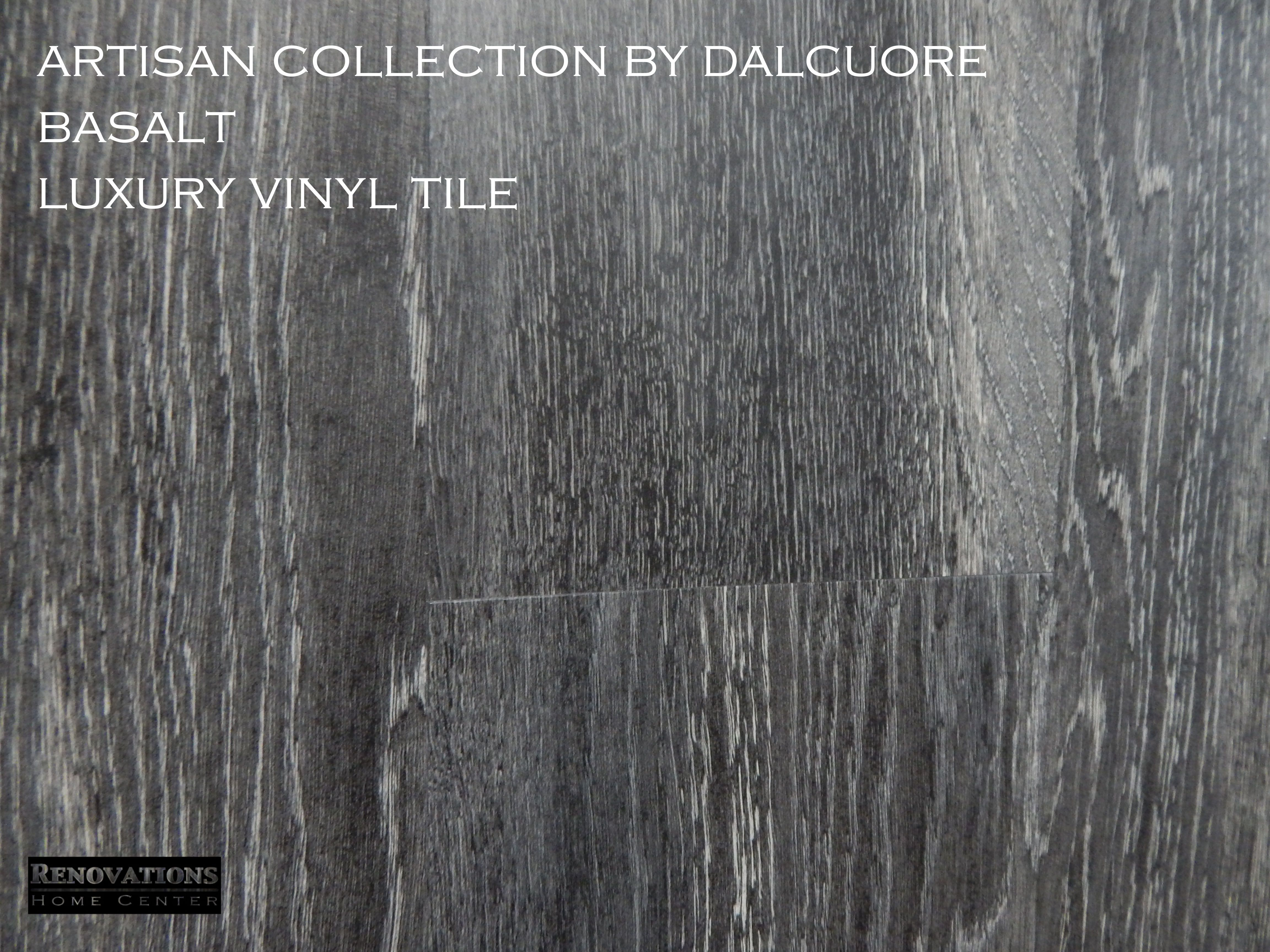 Collection By Dalcuore In Basalt One Of Our Many Flooring Selections At Renovations Home Center Palm Harbor