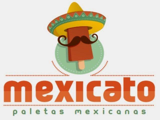 Resultado De Imagen Para Paleteria Logo Paletas Mexicanas Pinterest