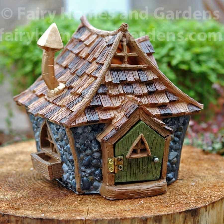 Cr eate votre miniature magique Meubles de jardin ...