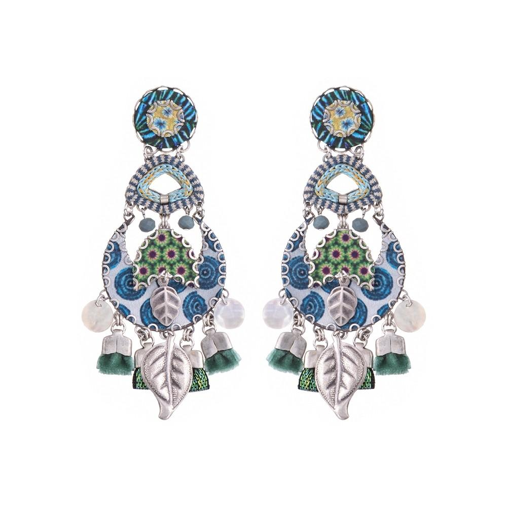 Ayala Bar Neptune Limited Edition Earrings – Fifth Dimension
