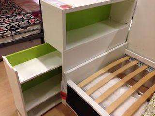 Ikea Küchenelemente ~ D models bed ikea flaxa bed headboard new home ideas