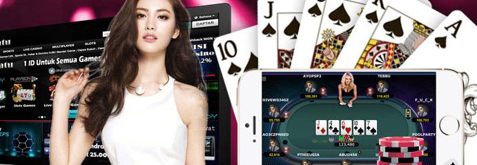 Pin Di Situs Judi Bola Casino Online Terpercaya