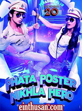 Phata Poster Nikla Hero Hindi Movie Online Shahid Kapoor And