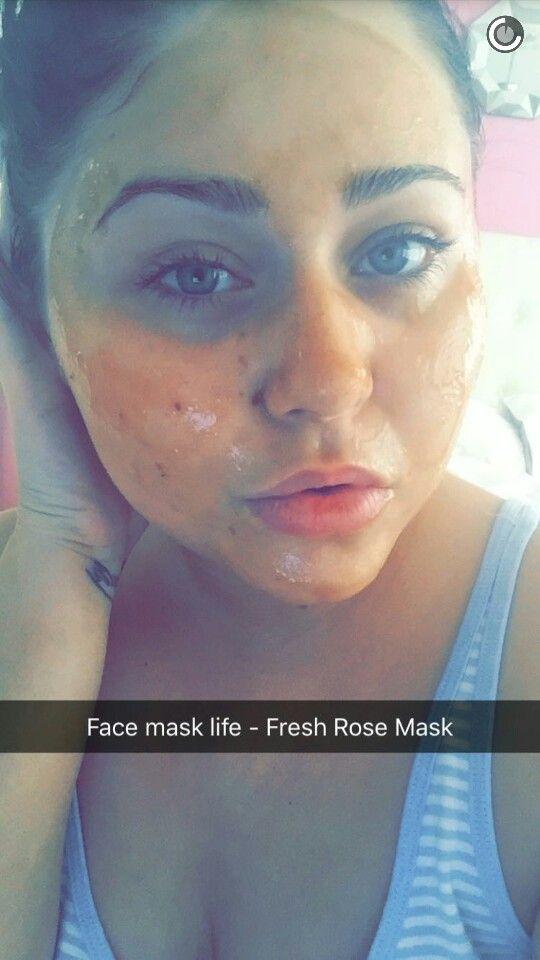 Amy macedo snapchat