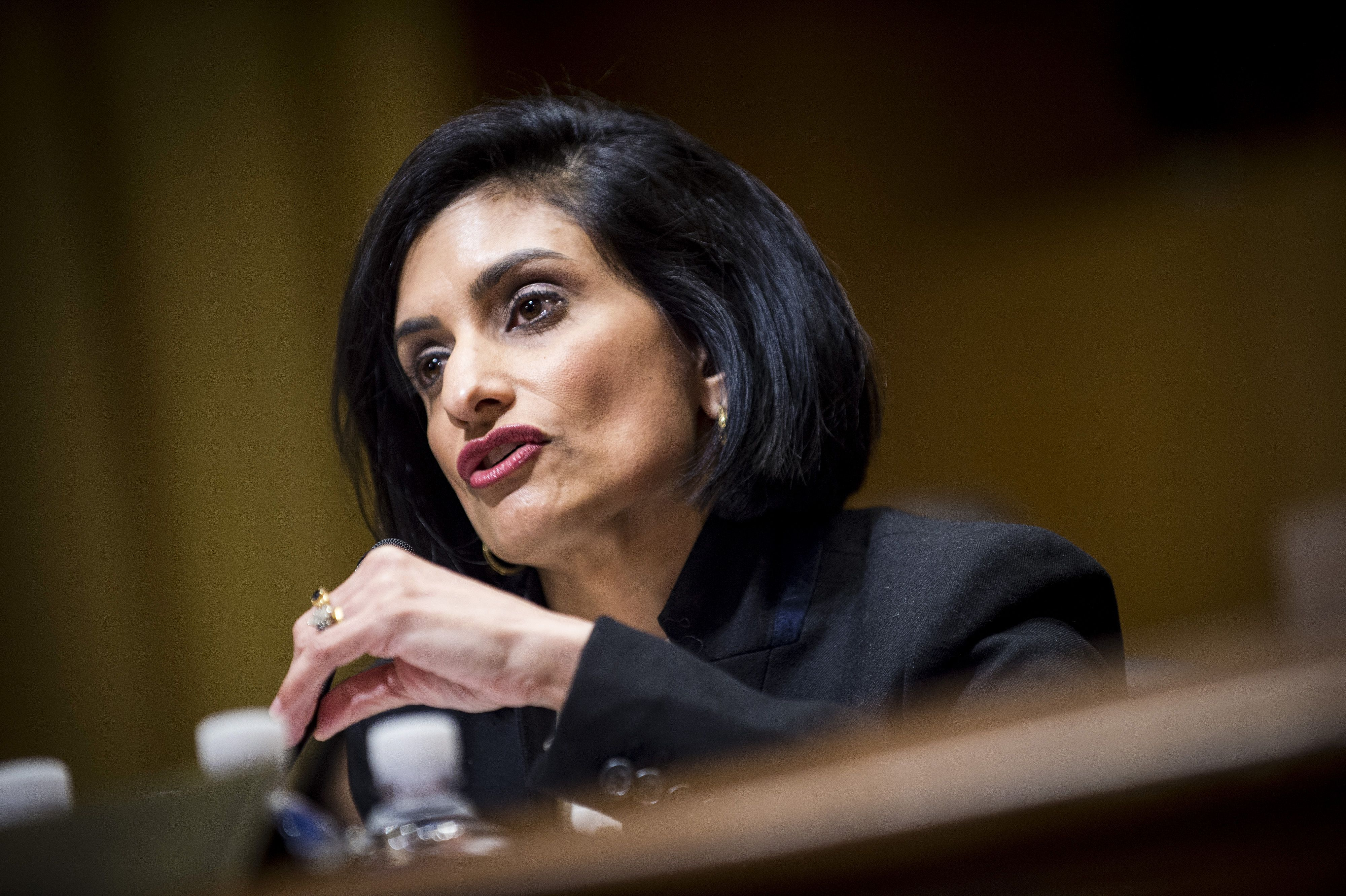 Medicaid exposes rifts within the GOP over the program's ...