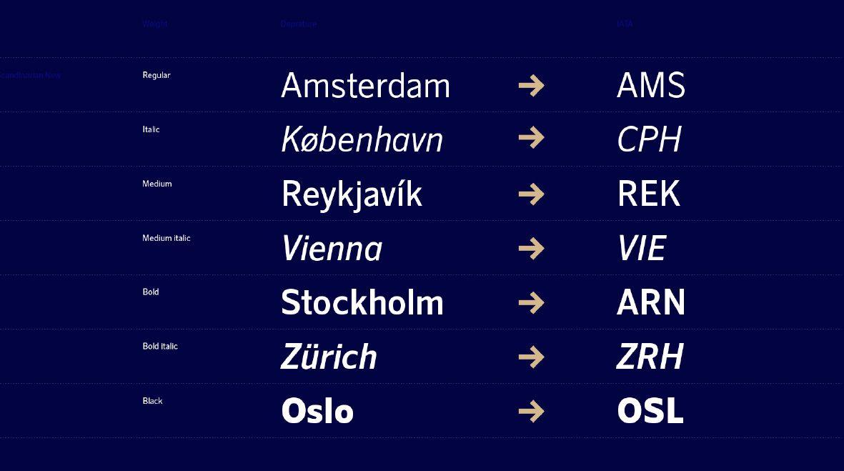 Bold Scandinavian Airlines In 2020 Scandinavian Airlines Frequent Traveler