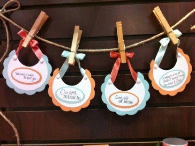 Baby shower favors decorations centerpieces   Baby shower decoration ideas