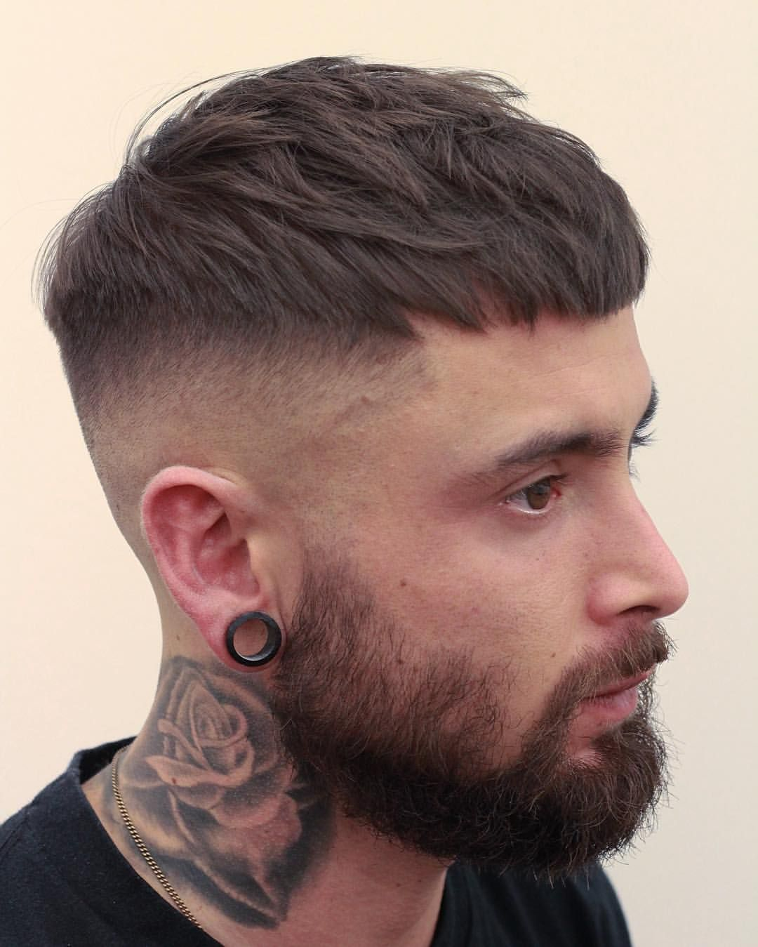 Pin By Josh Powell On Theshort In 2018 Pinterest Hair Hair Cuts