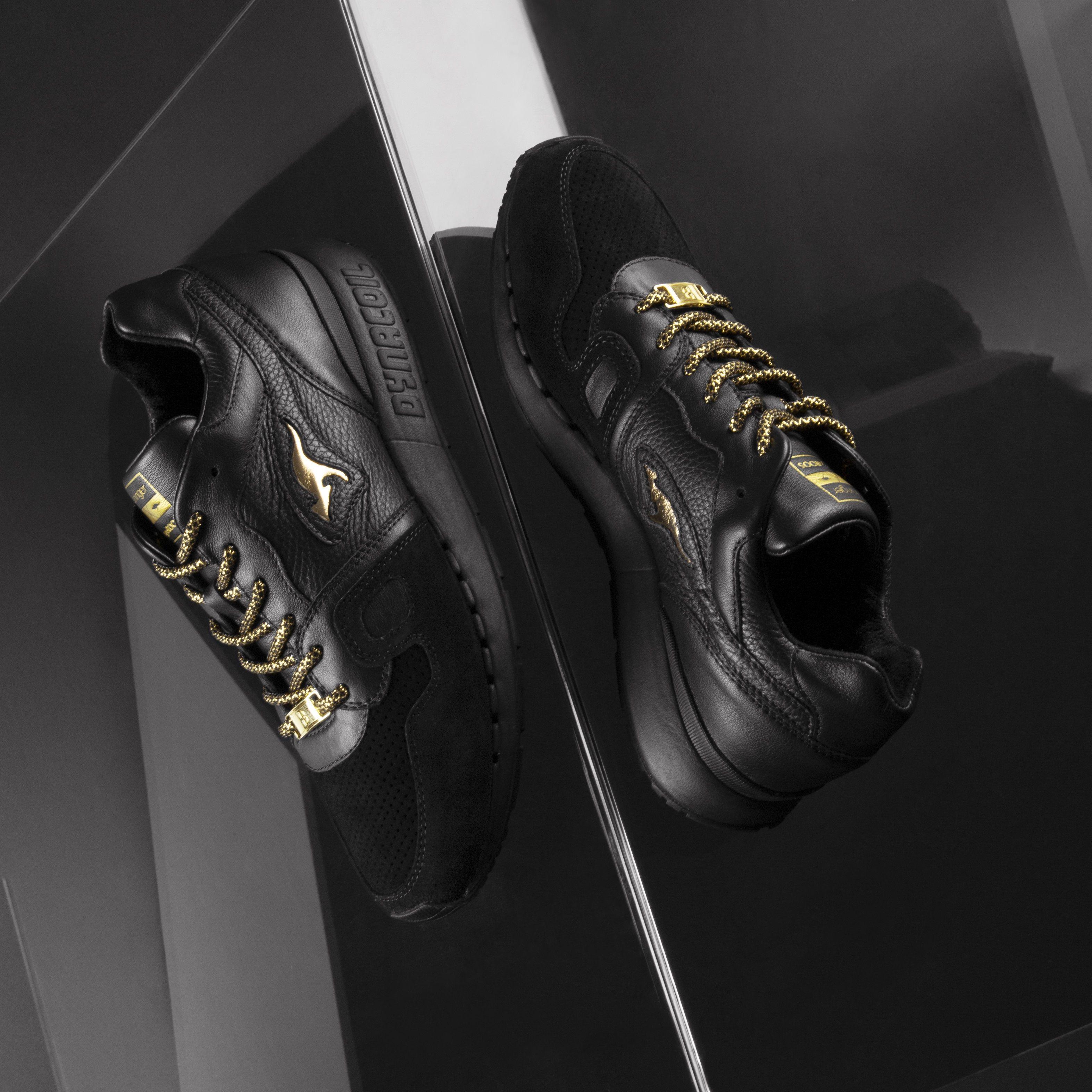 Sneaker Von Kaufen Triple Bei Kangaroos Breuninger Black FJTlKc1