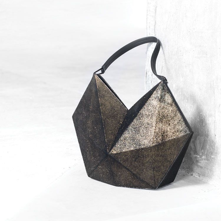 Origami Handbags By Finell Origami Bag And Purse