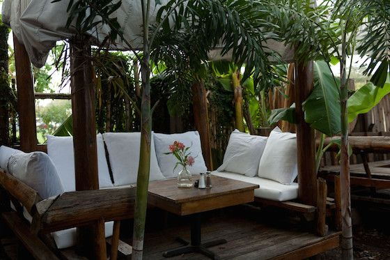 Rest of the Best 2014: Houston's Top 10 Patios (With ...