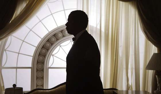 'The Butler' Movie Review - Forest Whitaker and Oprah Winfrey