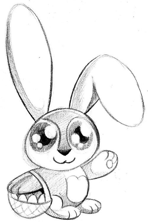 Track Easter Bunny Concept Art Bunny Coloring Pages Easter Bunny Easter Bunny Colouring