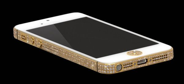 Million dollar iPhone by Alchemist # www.fdmre.com