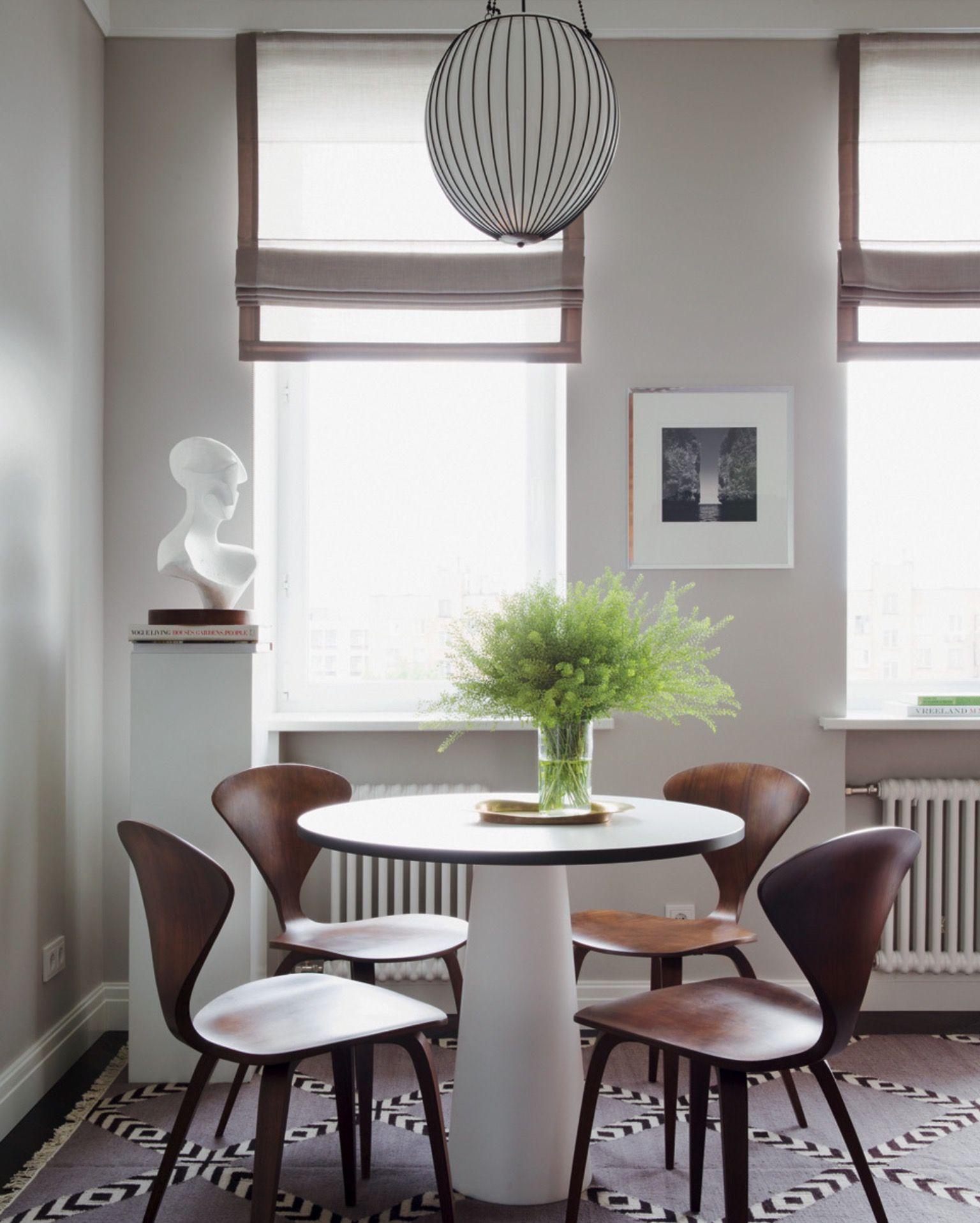 Pin von motro Interior Design, Furniture Design, Gallery auf Dining ...