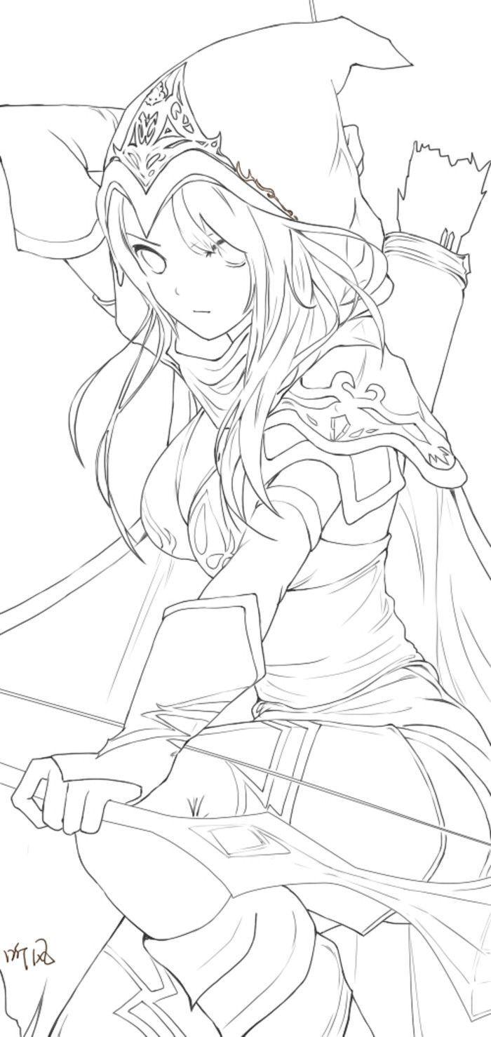 Https S Media Cache Ak0 Pinimg Com 736x F8 21 50 F82150fb5dd8ad37fe6be998340aff26 Jpg Concept Art Characters Character Art Anime Sketch