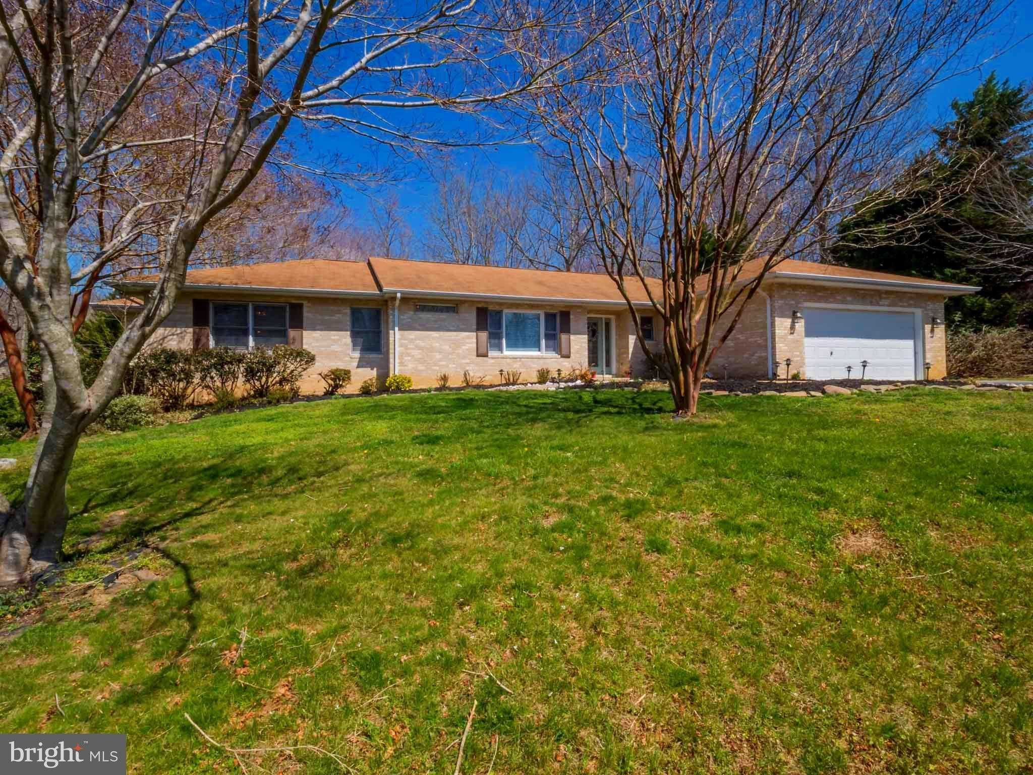 3670 Samanthas Way Huntingtown Md 20639 Mls 1000372532 Beautiful 5 Bedroom Rablber Offers 3966 Sq Ft 3 Full Baths Garnite Cou Gas Fireplace New Carpet Shed