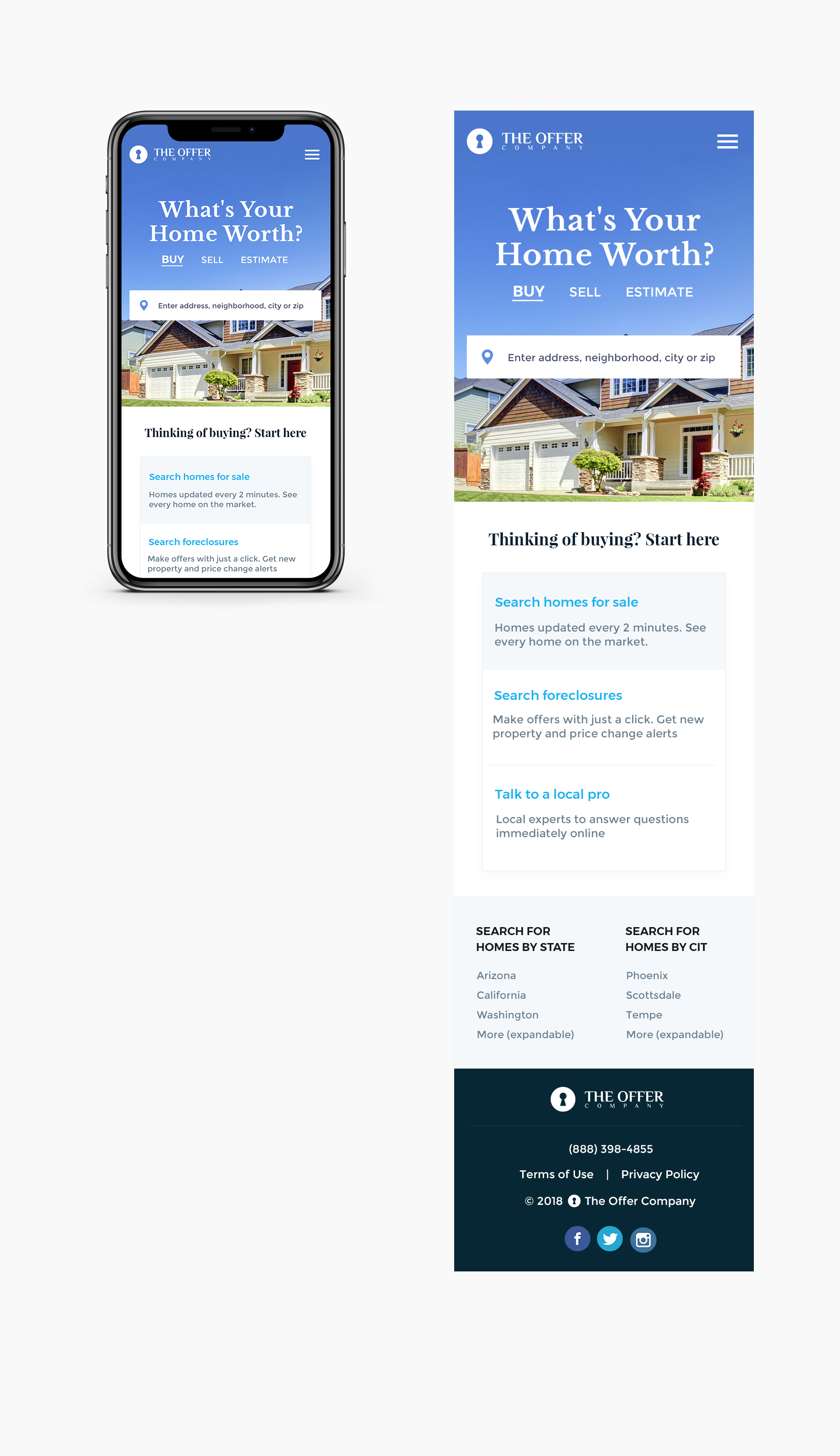 This Is A Property Selling Website Where One Can Buy Sell Properties Esolz Website Webpagedesign Fun Website Design Webpage Design Website Design