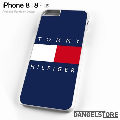 online store 64439 7e4e9 Tommy Hilfiger Icon YG For iPhone 8 | 8 Plus Case | IPhone 8 Case ...
