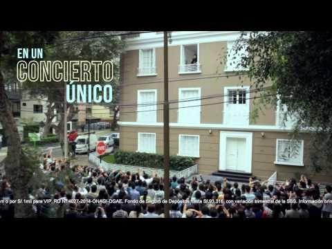 BBVA Continental - Cuenta Ganadora/Tarjetas de Crédito - Cuando Pienses En Volver - YouTube