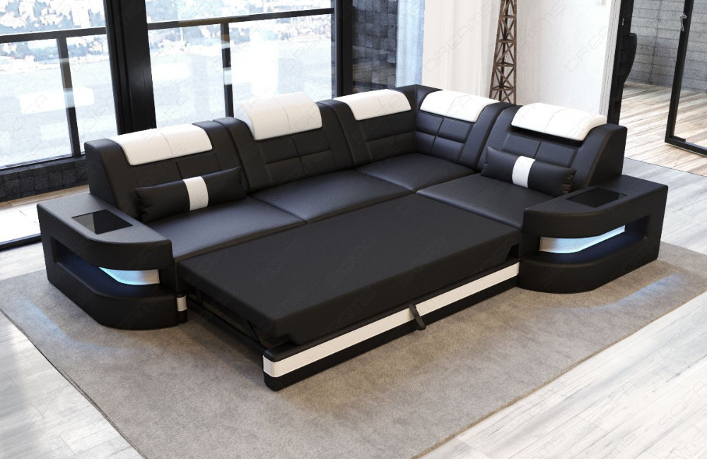 Pick Up Only Design Sectional Denver L Shaped In 2020 Fabric Sectional Sofas Fabric Sofa Modern Sofa