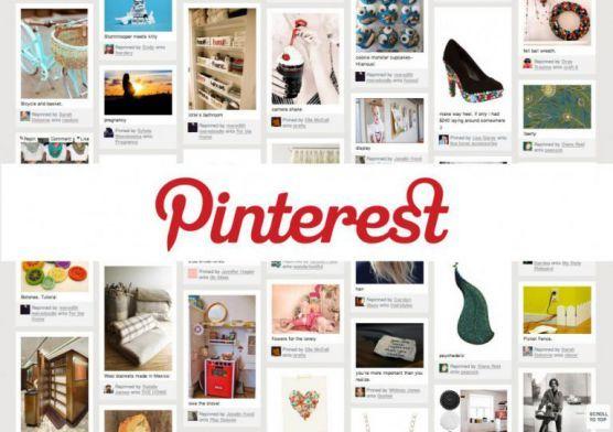 Descubriendo...Pinterest