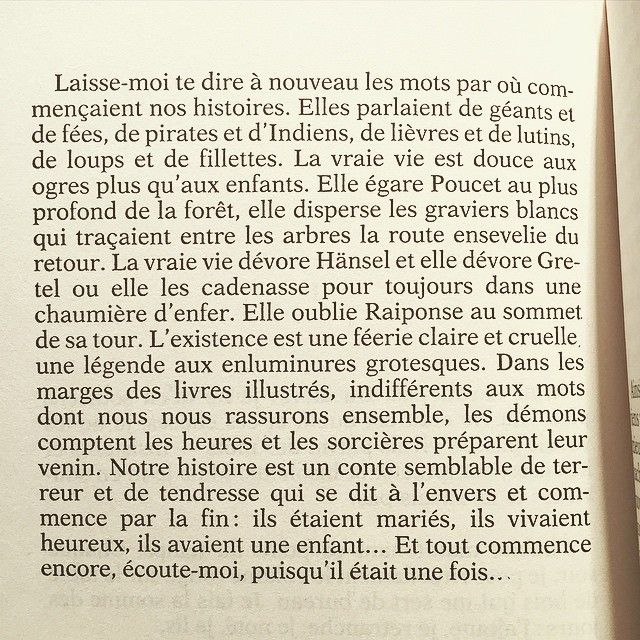 Philippe Forest, l'Enfant éternel
