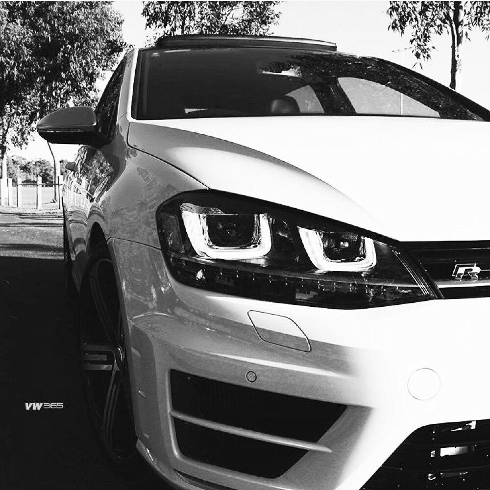 MK7R VW365 Carros esportivos exóticos, Acessórios para