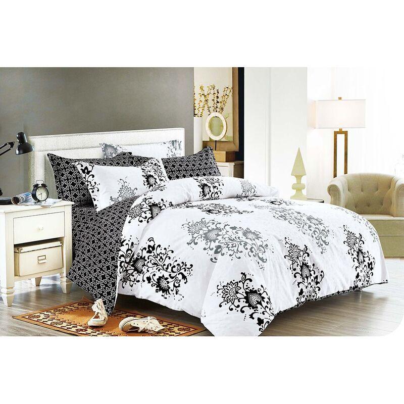 Chateaux Quilt Doona Duvet Cover Set Super King Size Duvet Cover Sets Super King Size Bed Quilt Cover Sets