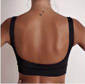 50 kleine und süße Tattoo Designideen für dich – Süße Tattoos – #Süss # für  tat #diybesttattoo - diy best tattoo ideas