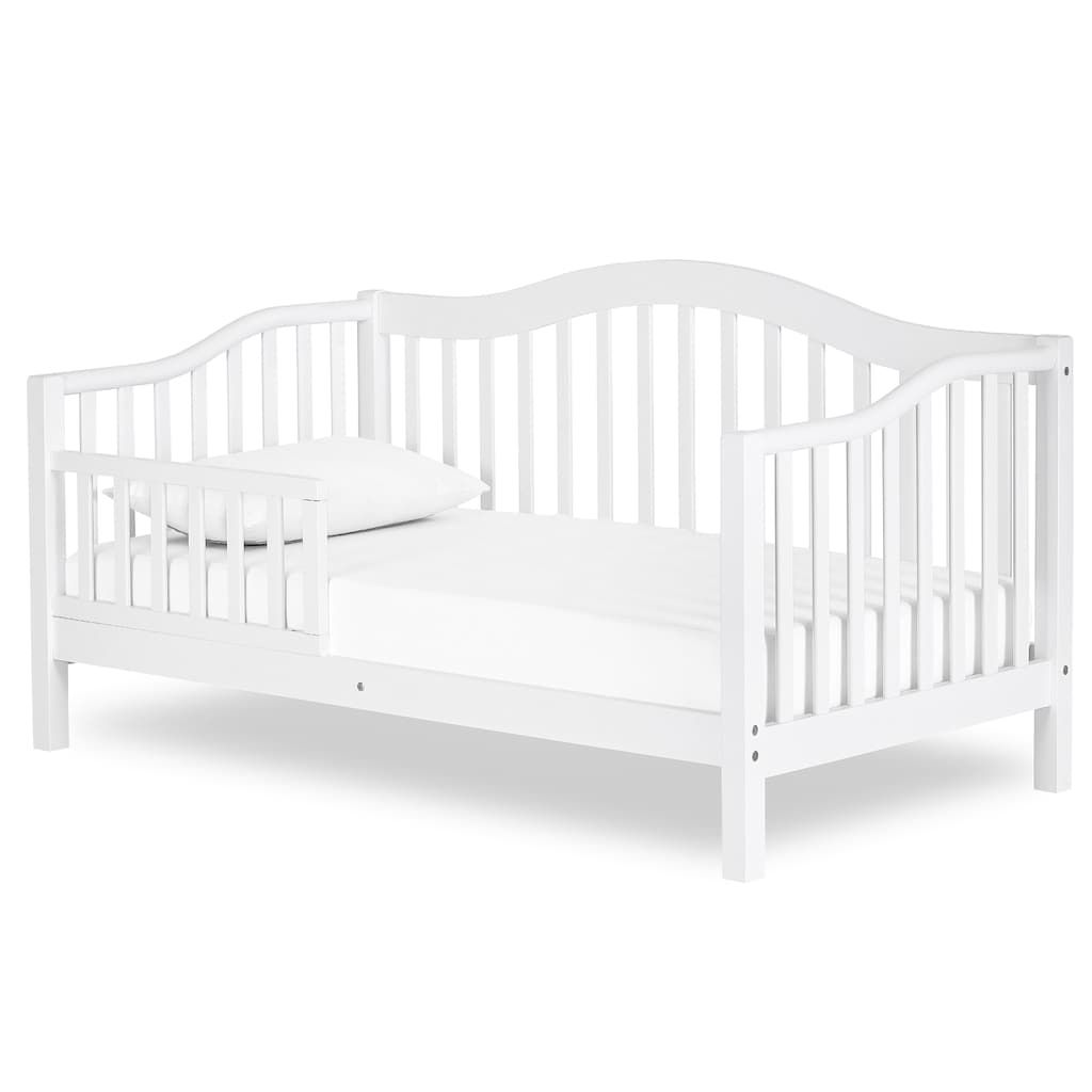Dream On Me Austin Toddler Day Bed Toddler Day Bed White
