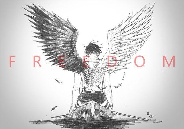 Image about anime in 🔱Shingeki No Kyojin🔱 by Kookie's