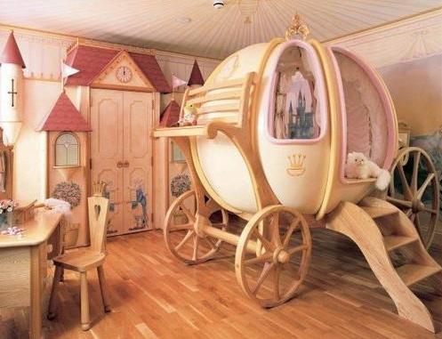 Voici Les Plus Belles Chambres Du0027enfants Et De Bébés Qui Existent Et Qui  Vendent Du Rêve ! Envie Du0027inspiration Pour La Déco De La Chambre De Votre  Bébé ?
