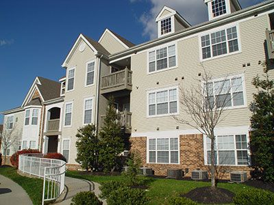 The Club at Main Street Pet Friendly Apartments, Voorhees